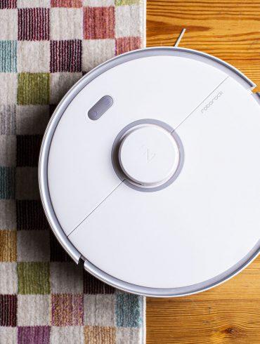 Xiaomi Roborock S5 Max teszt